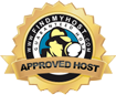 Approved Host